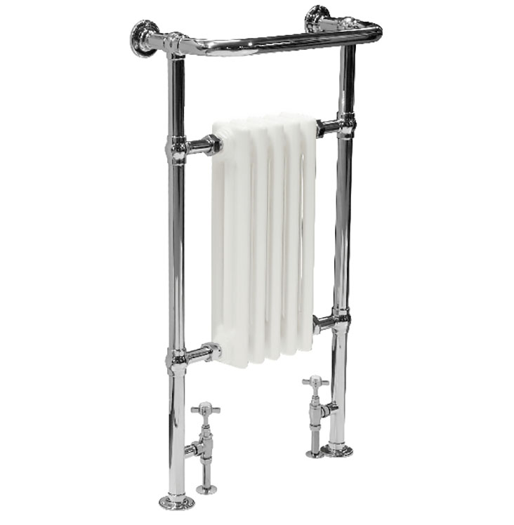 CARRON WILLOUGHBY TOWEL RAIL